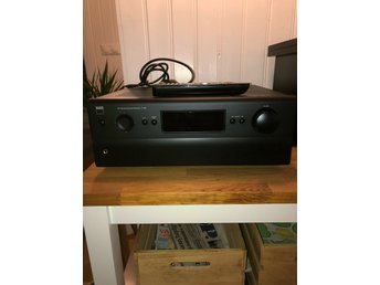 NAD T 748 AV Surround Receiver