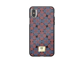 RF by Richmond & Finch skal till IPhone XS Max - Tommy Stripes