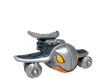 Skylanders Dark Clown Cruiser