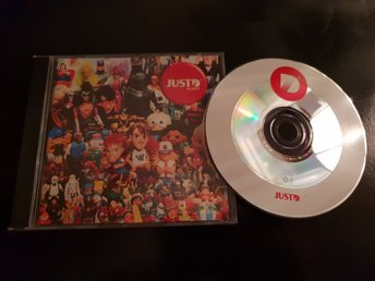 Just D -  Plast / cd