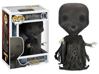 Helt ny! FUNKO POP Harry Potter 18. Dementor
