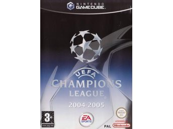 GC - Uefa Champions League 2004-2005