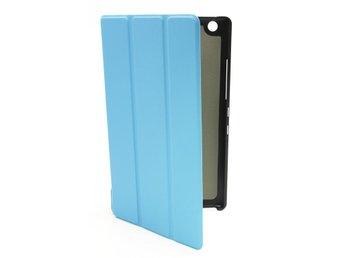 Cover Case Lenovo TAB3 8 ZA18 (Ljusblå) - Tibro / Swish 0723000491 - Cover Case Lenovo TAB3 8 ZA18 (Ljusblå) - Tibro / Swish 0723000491