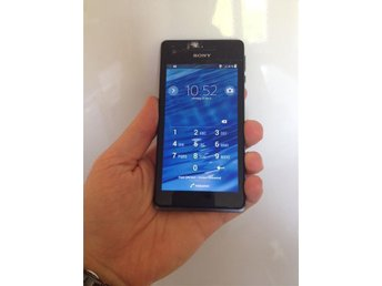 Sony Experia V LT25i 8gb Android 4.3 +13MP Kamera 4.3tum