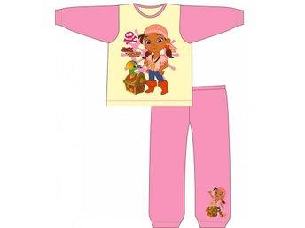 Official Disney Izzy pyjama. Storlek 86 - Hallsberg - Official Disney Izzy pyjama. Storlek 86 - Hallsberg