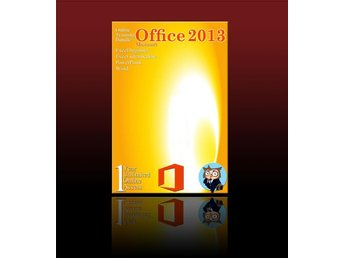 Microsoft Office 2013 Online Course Bundle [93% Off]