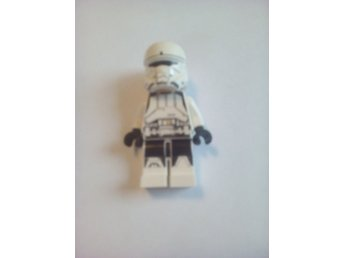 lego nytt star wars starwars imperial hovertank pilot