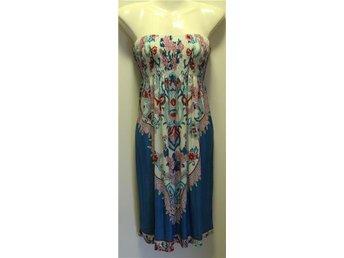 Billig solklänning i sköna färger one size 36-40 - Angered - Billig solklänning i sköna färger one size 36-40 - Angered