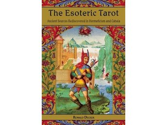 The Esoteric Tarot 9780835609081