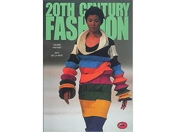 20th Century Fashion Paperback – 25 Oct 1999 by Valerie Mendes (Author),? Amy de