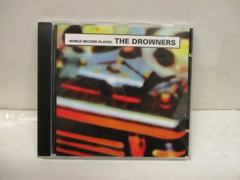 The Drowners - World Record Player - FINT SKICK!