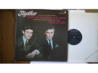 Gene Pitney - Together           LP