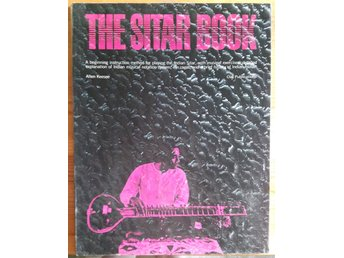 The Sitar Book, , a biginning instruction