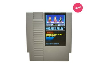 Hogan's Alley (Omärkt / NES)