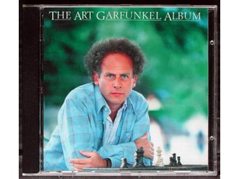ART GARFUNKEL - THE ART GARFUNKEL ALBUM