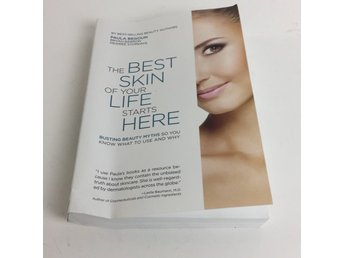 Bok, The Best Skin of Your Life Starts Here, Paula Begoun, Pocket