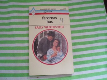 Sally Wentworth - Farornas hus /Hq romantik spec