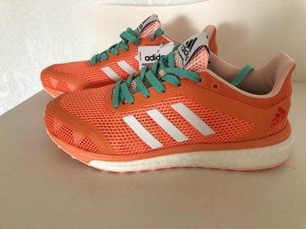 finest selection b2bb9 4b3f5 Adidas response löparskor nya