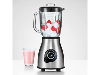 OBH Nordica Blender Pro Mix 6638 FRAKTFRITT