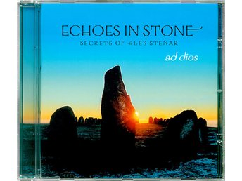 Echoes in Stone 7330521010565
