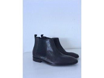 Ben Sherman Chelsea boots stl 42 - Ronneby - Ben Sherman Chelsea boots stl 42 - Ronneby