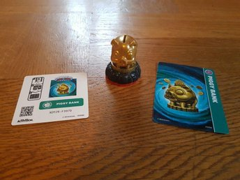 Skylanders trap team: Piggy Bank