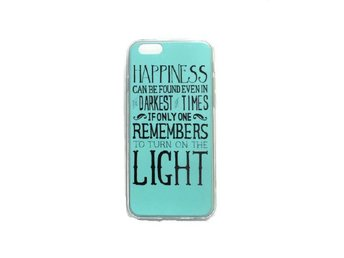 iphone 6/6s - Happiness can be found - Harry Potter - Mjölby - iphone 6/6s - Happiness can be found - Harry Potter - Mjölby
