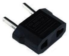 USA till EU adapter