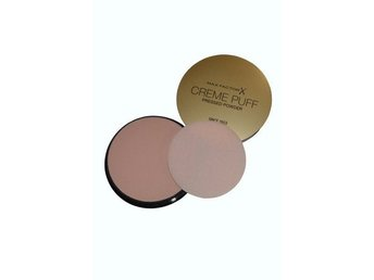 Max Factor Creme Puff Pressed Powder # Gay Whisper