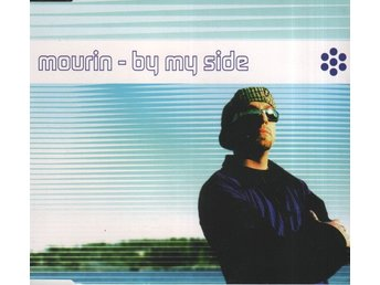 Mourin -By my side cds Euro house 1997 Scandinavian press