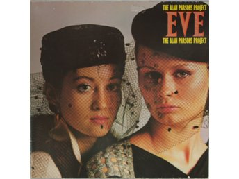 The Alan Parsons Project - Eve (LP 1979)