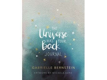 The Universe Has Your Back Journal 9781401956608
