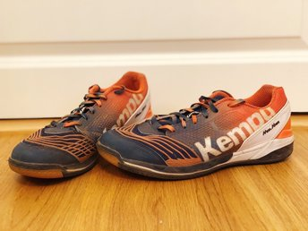Kempa Heel Kage Kinetic Power handbollsskor - strl. 43