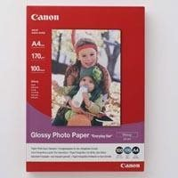 Papper Canon Photo Paper GP-501 210gram 100p A4