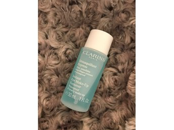 Clarins - instant eye make up remover 30ml
