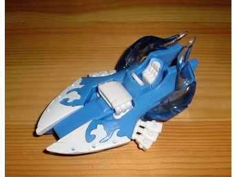 Skylanders: Power Blue Splatter Splasher