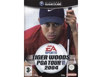 GC - Tiger Woods PGA Tour 2004