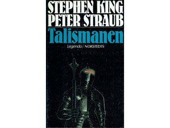 Stephen King - Peter Straub - Talismanen