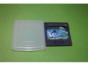 Ecco The Dolphin Sega Gamegear Game Gear