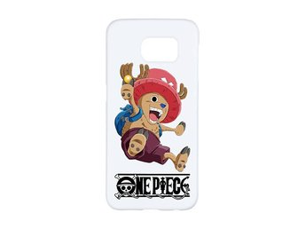 Manga One Piece Tony Tony Chopper Samsung Galaxy S6 mobilska