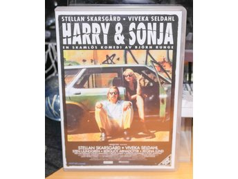 Harry & Sonja , DVD - film