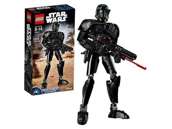 Star Wars  Imperial Death Trooper