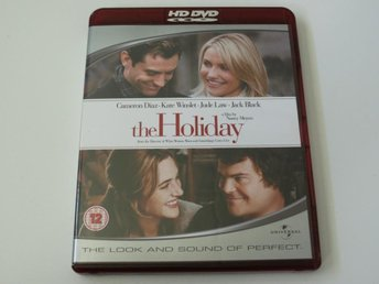 THE HOLIDAY (HD DVD) Cameron Diaz