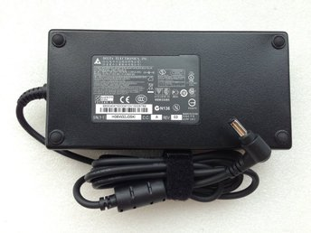 Delta Electronics ADP-180HB AC Adapter- Laptop