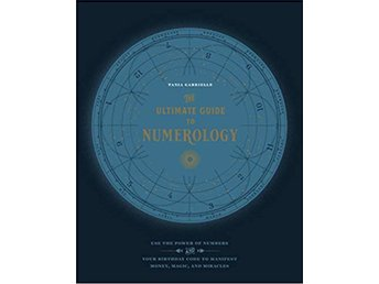 The Ultimate Guide to Numerology 9781592338467