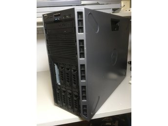 Dell Poweredge T320 E5-2407 24GB PERC H310 iDRAC W2012 2xPSU