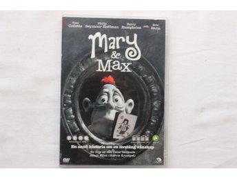 Dvd Film Mary Max 407291736 ᐈ Kop Pa Tradera