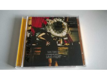 Gavin Friday - Shag Tobacco, CD