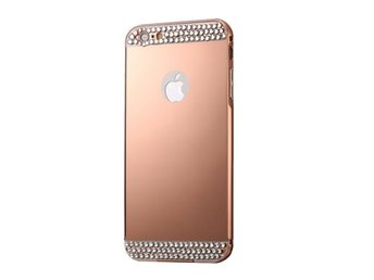 Mobilskal Rhinestone iPhone 6 Plus & 6S Plus