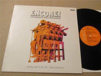 "Jose Feliciano ""Encore!"" - Norrköping - Jose Feliciano ""Encore!"" - Norrköping"